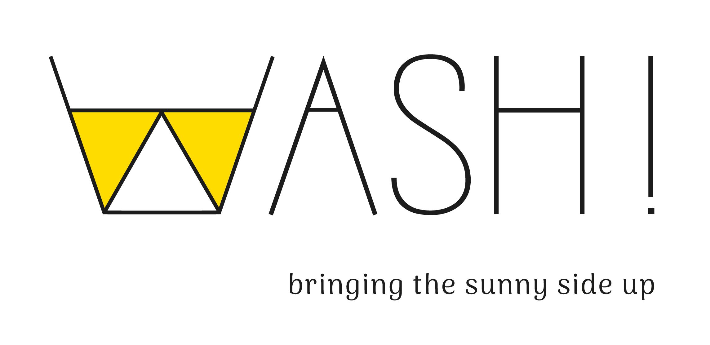 WASH!
